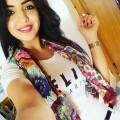 Safwa 27 سنة Turin