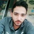 Abdellahouradj 25 سنة Affroun