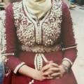 Fati96 23 سنة الدار البيضاء