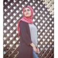 هالة.الحلو 21 سنة غزة
