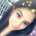 Meryem_hajji 20 سنة الدار البيضاء