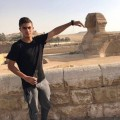 Omarkhalid29 20 سنة مصر الجديدة