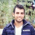 Hamdi_Fawaghra 24 سنة بيت لحم