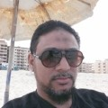 محمدالعيسى 47 سنة مكه