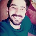 Ahmed_manaseer 26 سنة السلط
