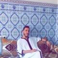حمزة.28 29 سنة مراكش