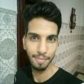 Khalidwan 26 سنة Agadir