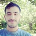 Mahmoudsadek 28 سنة Milano