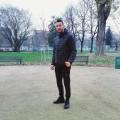 Mehdi_ 30 سنة Bergamo