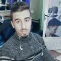 Yasser. 21 سنة فاس