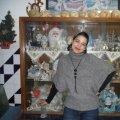 sabrine 24 سنة تونس