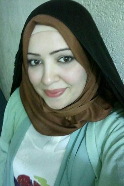 مدام عبير مطلقة من الاسكندرية - زواج العرب
